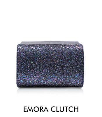 EMORA CLUTCH