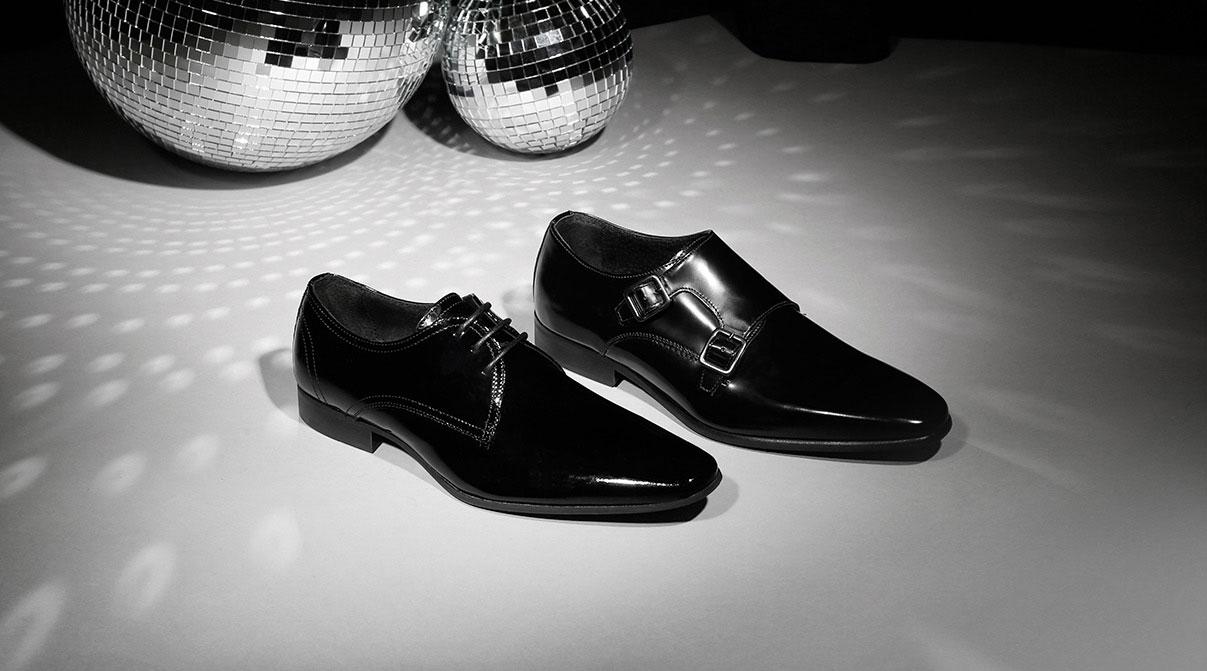 Men's Formals