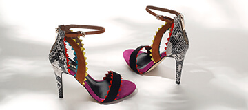 sale party shoes
