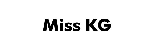 Miss KG