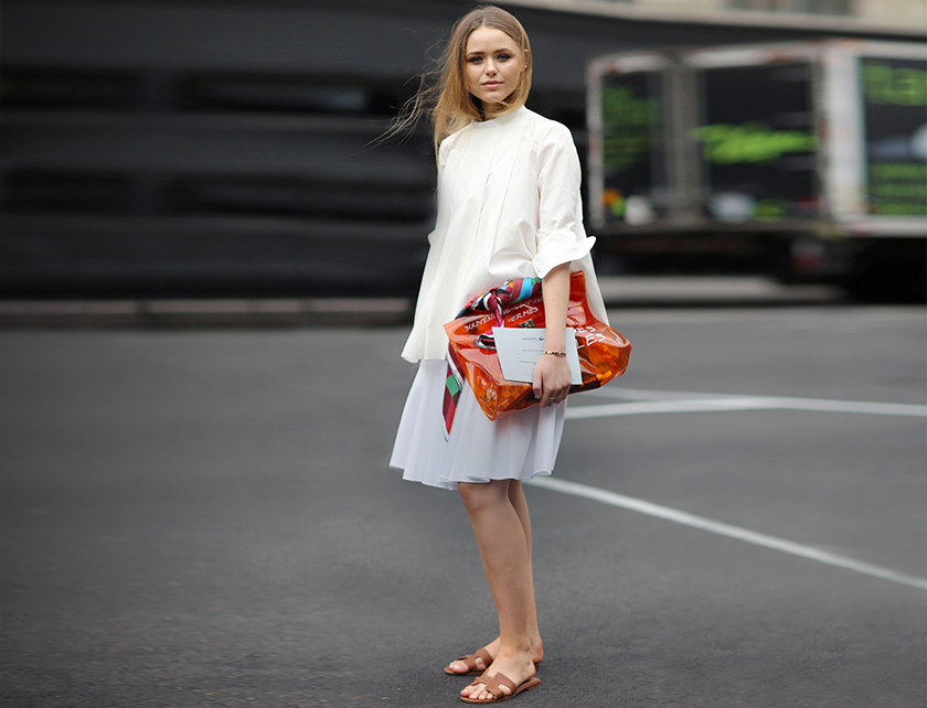 3 Staple sandal styles to get you through Summer