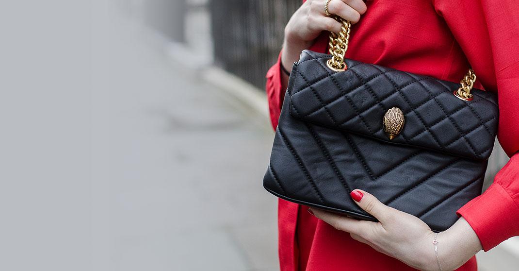 Back In Stock! Leather Kensington
