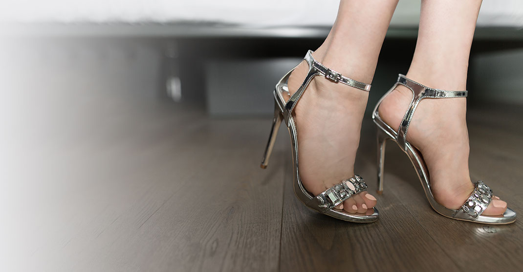 Up to 70% off Party Shoes