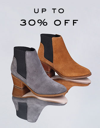 30% off New Boots