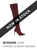 Winner OTK Boots - Kurt Geiger London - Available Now