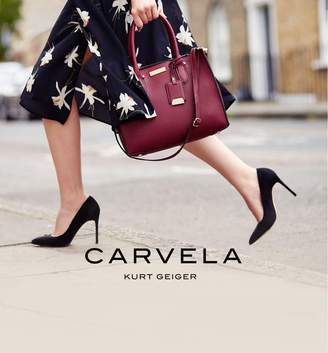 brand spotlight: carvela