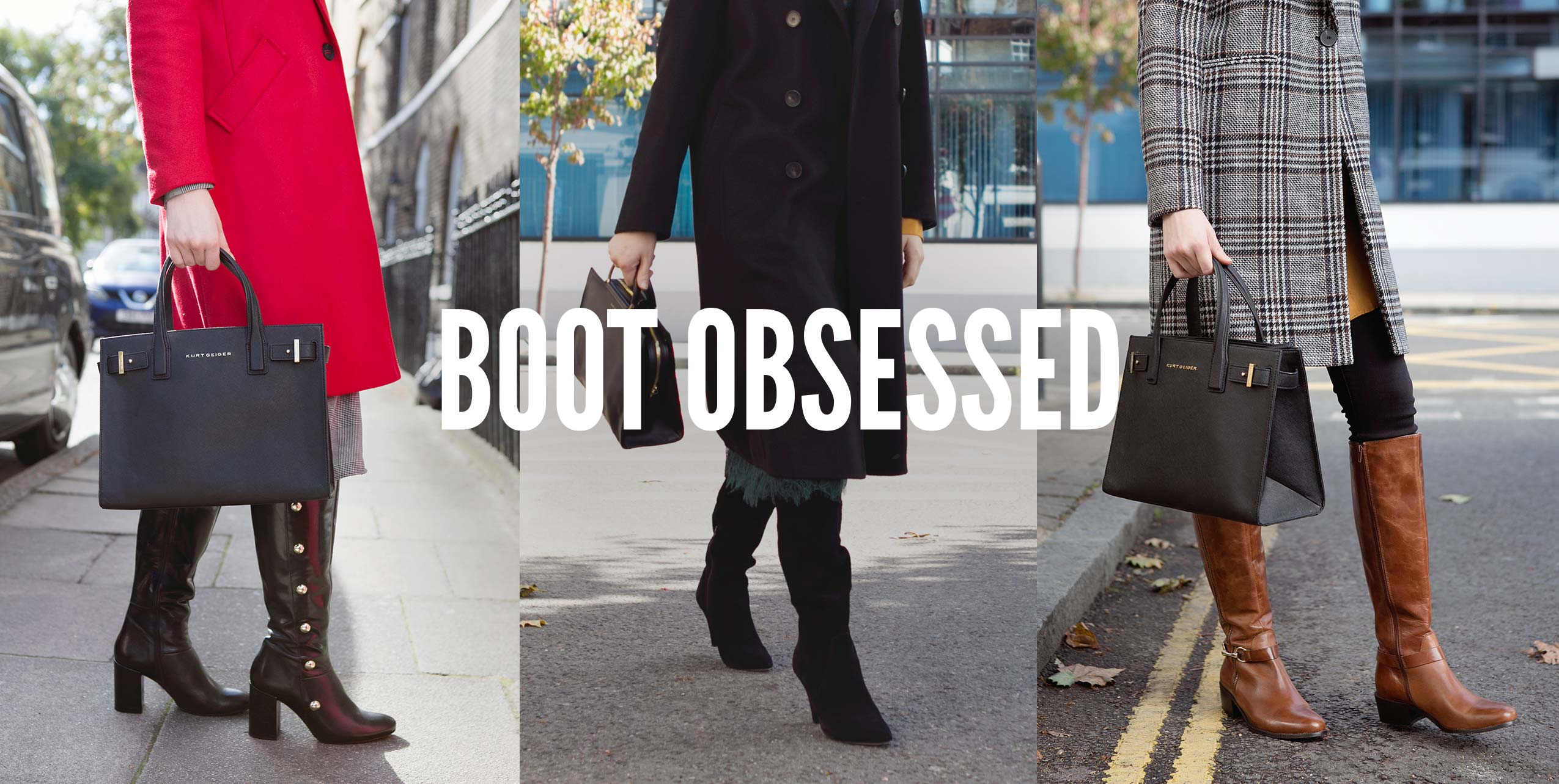Boot Obsessed: Headline Boots