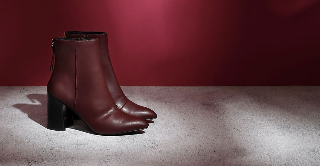 In Demand: Newly Reduced Boots
