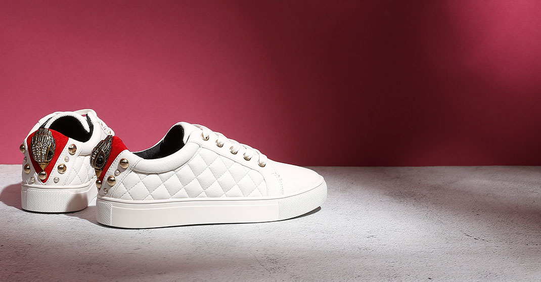 Superluxe Sneakers