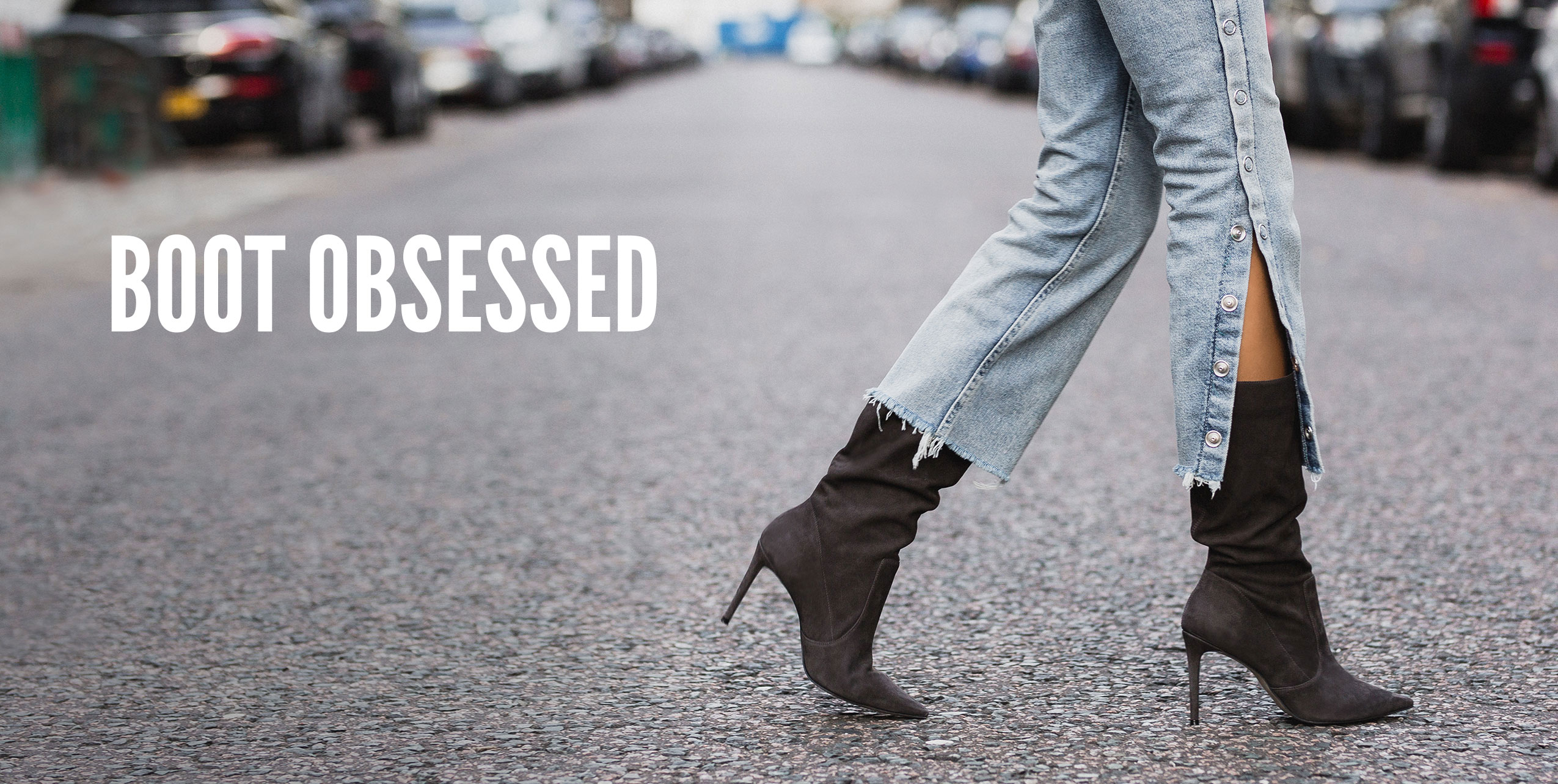 Boot Obsessed: Boots To Invest In