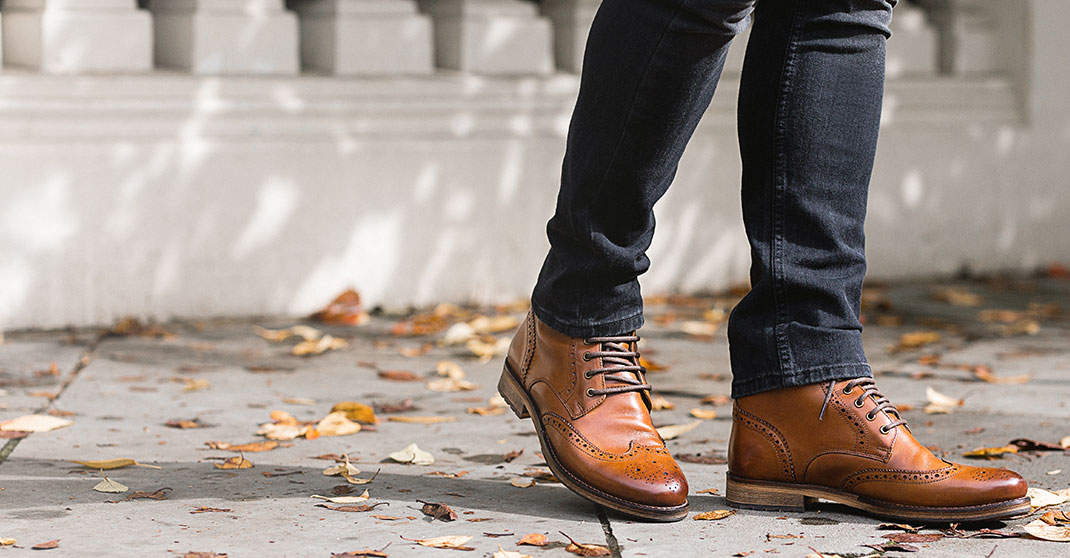 Men's Must-Have Boots