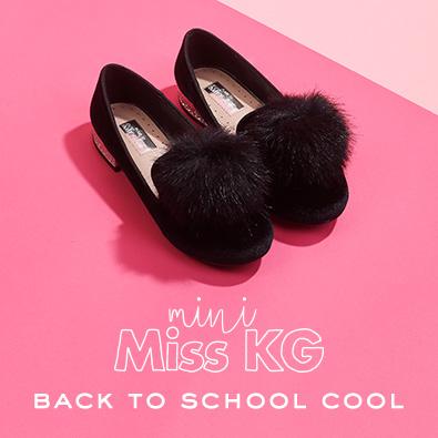 Mini Miss KG