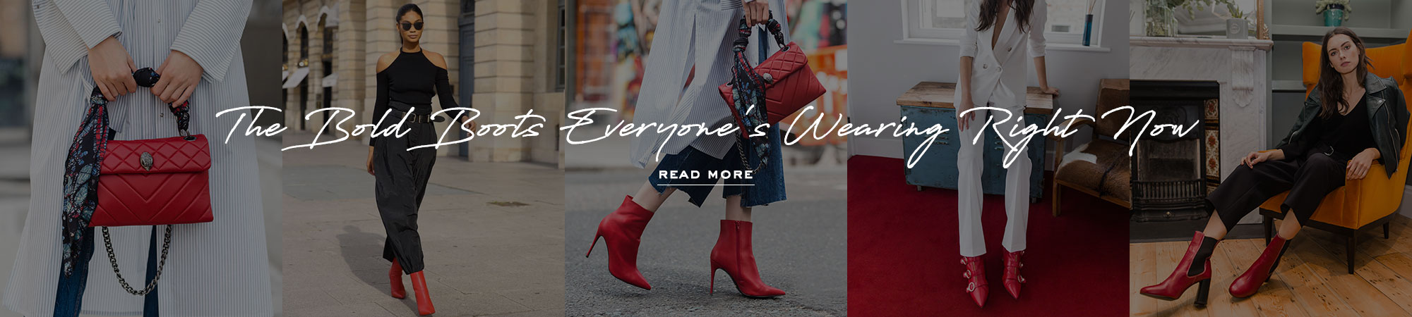 The Bold Boots Everyone's Wearing Right Now