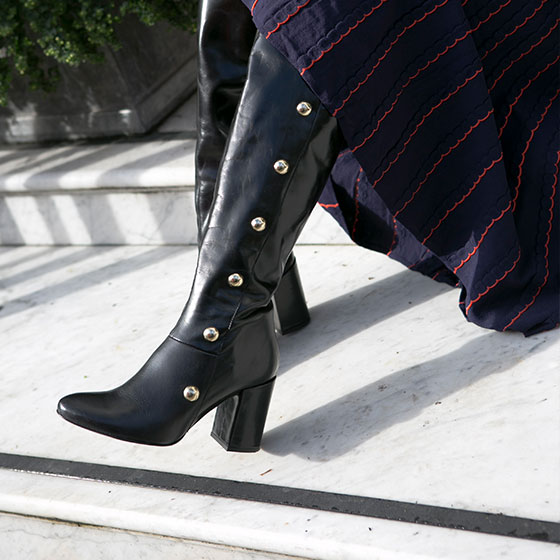 Boots Worth Investing In