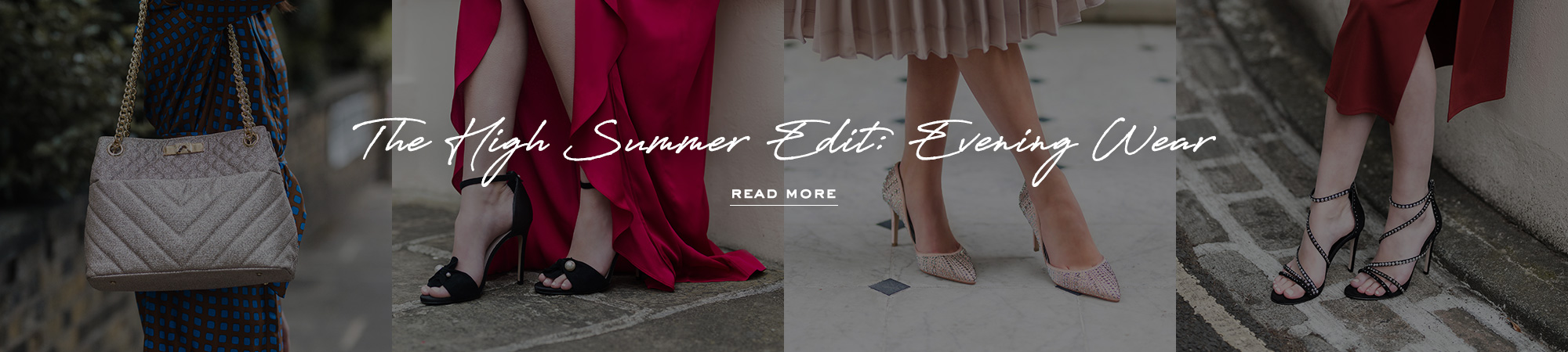 The High Summer Edit: Evening Wear