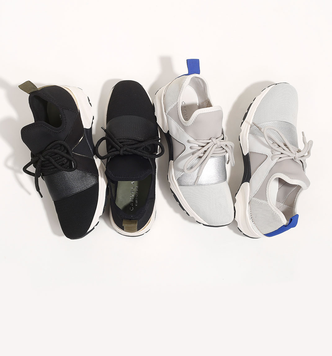 On Trend Trainers: Buy Now, Wear Now