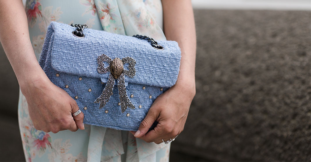 Finishing Touches: Summer Bags