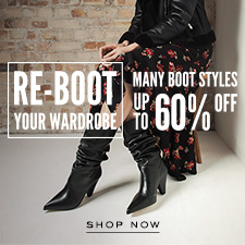 Reboot Your Wardrobe: Shop Now