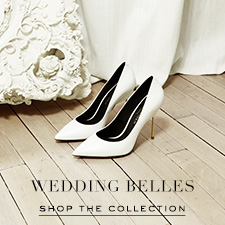 Wedding Belles: Shop The Collection