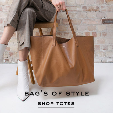Bags of Style – Shop Totes