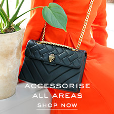 Accessorise All Areas: Shop Now