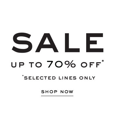 Sale – Up to 70% off – Shop Now