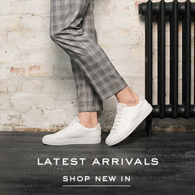 Latest Arrivals: Shop Now