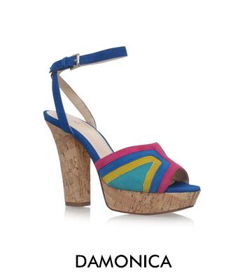 DAMONICA