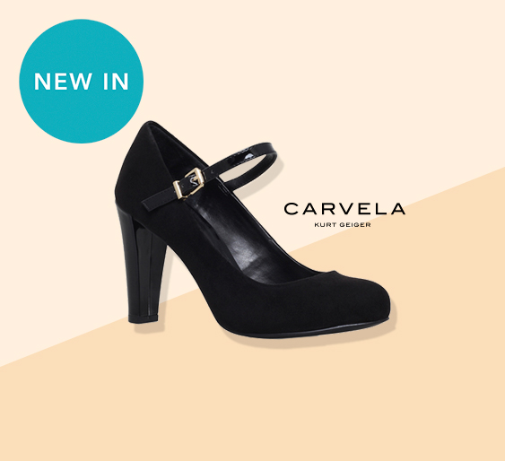 SHOP NEW COURTS