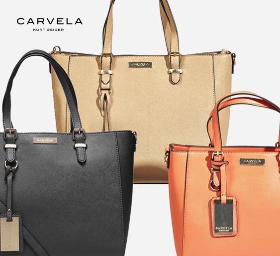 SHOP CARVELA BAGS
