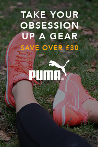 Puma from £34.99