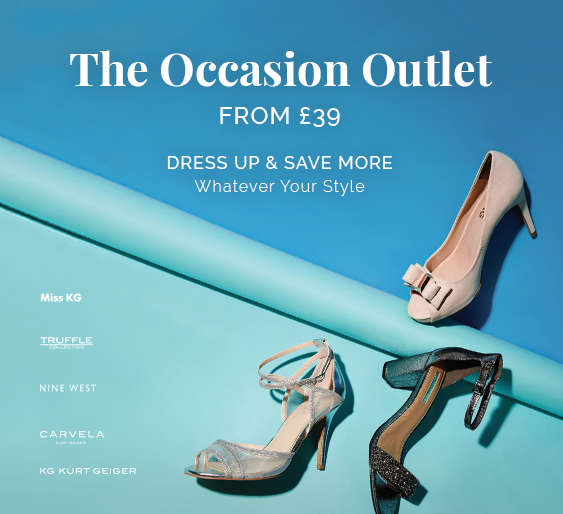 THE OCCASION OUTLET